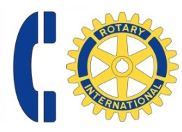 Heretaunga Rotary Club Giant Charity Bookfest - Contact Us